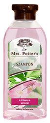 Mrs. Potter's - Mleczko bawelniane - szampon 2 w 1