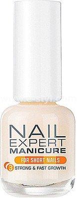 Nail Expert Manicure - Strong & Fast Growth - odżywka przyspieszająca wzrost paznokcia