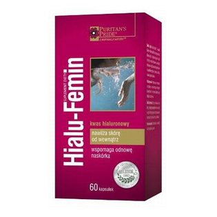 Hialu-Femin - kwas hialuronowy