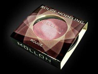Rouge Modeling - modelujący róż do policzków