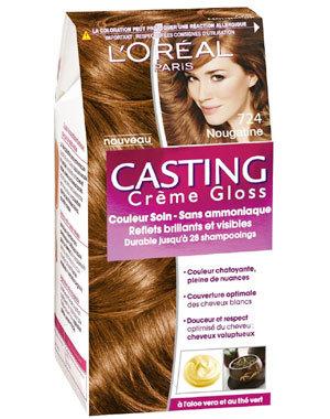 Casting Creme Gloss - szampon koloryzujący