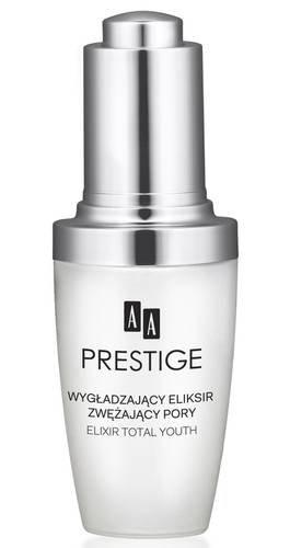 AA Prestige - wygładzający eliksir zwężający pory