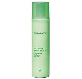 Naturelle - Lait Perfume - perfumowane mleczko do ciała