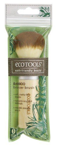 Bamboo Bronzer Brush - pędzel do bronzera