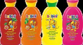 2bdd74168668a7 Bobini - Szampon i płyn do kąpieli dla dzieci - opinie, ceny ...