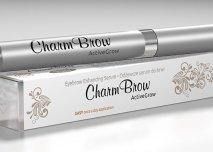CharmBrow - Odżywcze serum do rzęs