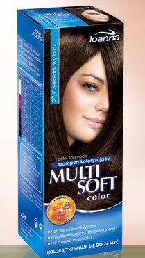 Multi Soft Color - szampon koloryzujący