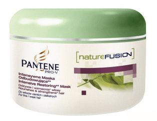 Nature Fusion - intensywna maska odbudowująca