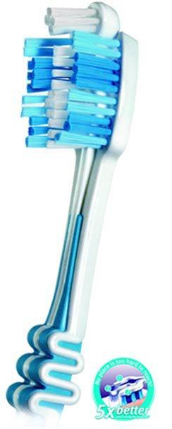 3-Way Head - Szczoteczka do zębów