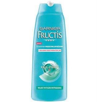 Fructis - Fall-Fight - pielęgnacja przeciwłupieżowa - szampon przeciw wypadaniu włosów