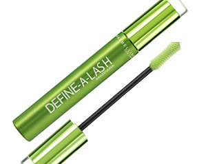 Define-A-Lash Lengthening Washable Mascara