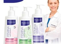 Perfecta Pharmacy – Femina Probiotyk+Prebiotyk- probiotyczny preparat do higieny intymnej