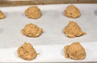 Ciasteczka z dyni i białej czekolady