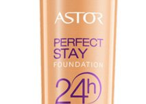Perfect Stay 24H Foundation + Perfect Skin Primer - Podkład do twarzy i baza 2 w 1