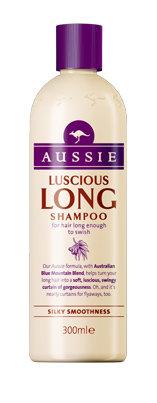 Luscious Long Shampoo - szampon do włosów