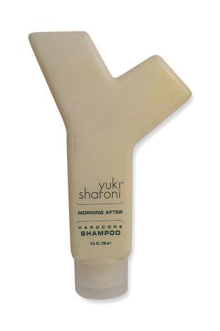 Morning After - Hardcore shampoo - szampon silnie odżywiający