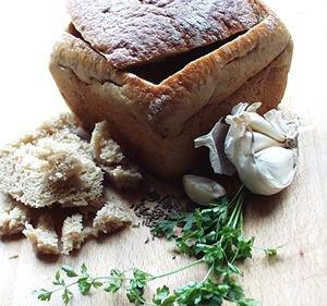 Zupa chlebowa