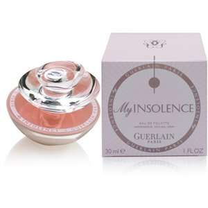My Insolence EDT