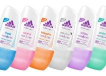 Adidas cool&care roll-on