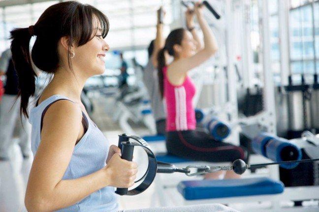 10. W jaki sposób zadbać o ciało przed sezonem bikini?Koniec lata to wcale nie znak, że możesz przestać dbać o swoją figurę. To samo dotyczyokresu odległego od wakacji. Jeżeli będziesz regularnie ćwiczyć i zdrowo się odżywiaćto nie doświadczysz więcej stresu związanego ze zbliżającym się sezonem bikini. Poznajsprawdzone sposoby na szczupłe nogi.