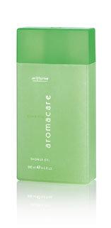 Aromacare Energising Shower Gel - Żel pod prysznic dodający energii