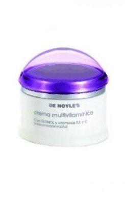 Multivitamin Cream - krem multiwitaminowy