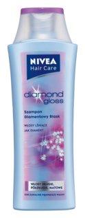 Hair Care - Diamond Gloss - Diamentowy Blask - Szampon