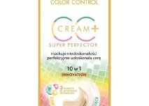 Color Control, Super Perfector CC+ Cream 10 in 1 Multifunkcyjny krem z 3 pigmentami