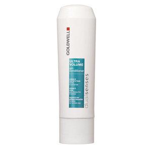 Dual Senses - Ultra Volume Gel-Conditioner - Odżywka w żelu zwiększająca objętość