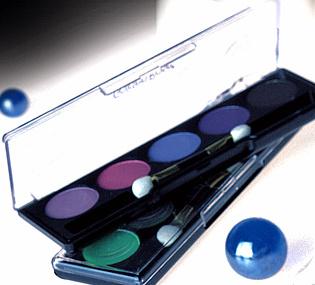 Palette Eyeshadow - paleta 5 cieni