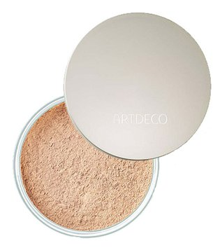 Pure Minerals - Mineral Powder Foundation - podkład mineralny w pudrze