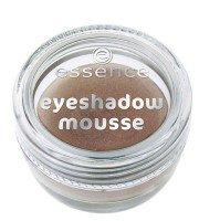 Eyeshadow mousse