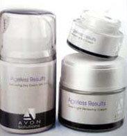 Solutions - Ageless Results - Overnight Renewing Cream - krem na noc przeciw oznakom starzenia