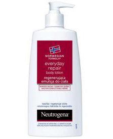 Formuła Norweska - Regenerująca emulsja do ciała, bardzo sucha, szorstka skóra