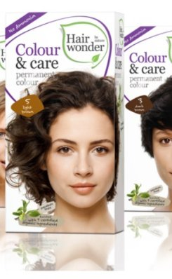 Hairwonder Colour&Care