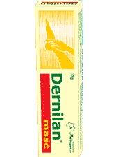 Dernilan - maść