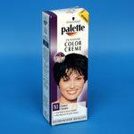 Palette Color Creme