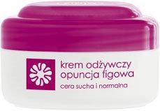 Opuncja figowa - Krem odżywczy do cery suchej i normalnej