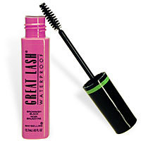 Great Lash - waterproof