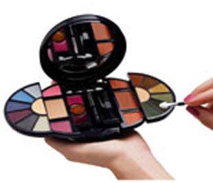 Make-up Kit - zestaw do makijażu