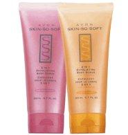 Skin So Soft - peeling do ciała