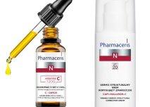 Koncentrat z witaminą C  12OO mg wzmacniająco-wygładzający C-CAPILIX
