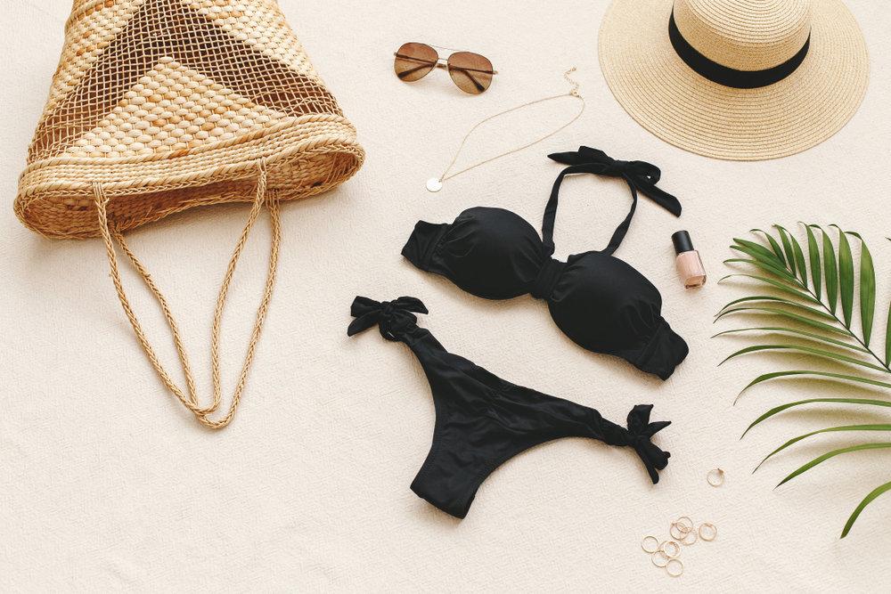 1451785a50a365 Idealne bikini na lato 2019 – jakie wybrać? | Kafeteria.pl