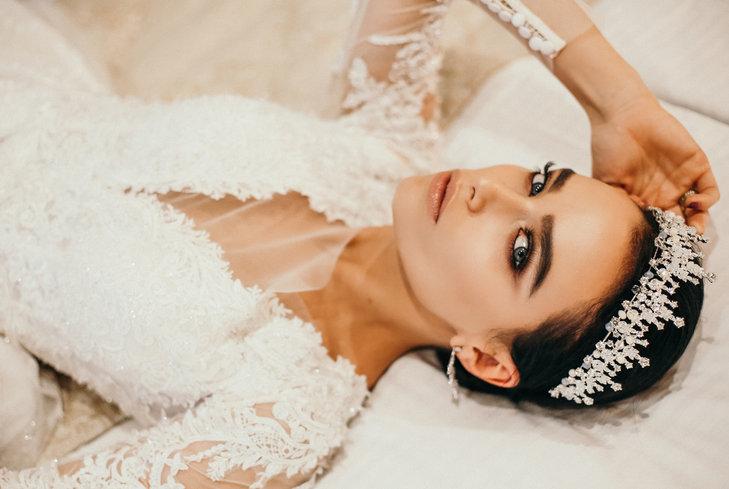 Biżuteria ślubne to nieodłączny atrybut panny młodej