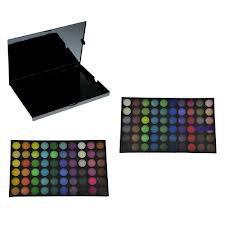 120 Eyeshadow Palette - paleta cieni