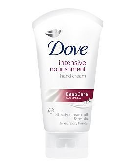 Intensive Nourishment - krem do bardzo suchej skóry dłoni