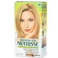 Nutrisse - farba do włosów
