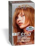 Feria - farba do włosów