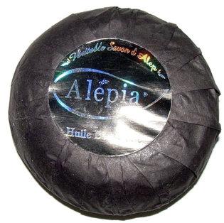 Mydło Alep z olejem Nigelle