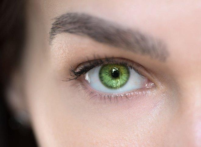 7e0d91bf797e56 I chociaż większość z nim nie ma żadnego przełożenia na rzeczywistość, to  kolor oczu faktycznie może coś definiować. Konkretnie stan twojego zdrowia.